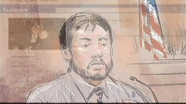 [DC] Expert Testimony in Toddler Murder Trial