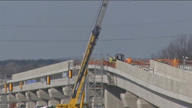 [DC] Dulles Rail Construction Back on Track