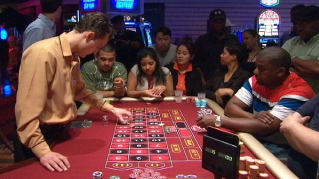[DC] Maryland Live! Debuts Table Games