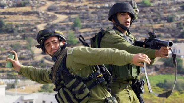 Dramatic Photos: Israeli-Palestinian Conflict