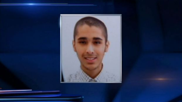 [CHI] Illinois Teen Appears in Court on Terror Charges