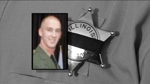 [CHI] Illinois Trooper Killed In I-294 Crash