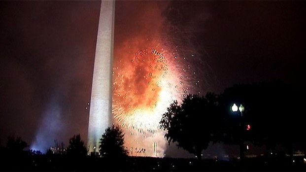 [DC] D.C. Gets Ready for the Fourth of July