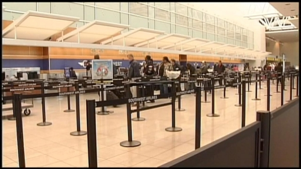 [DC] Local Airports in Hot Race for Passengers