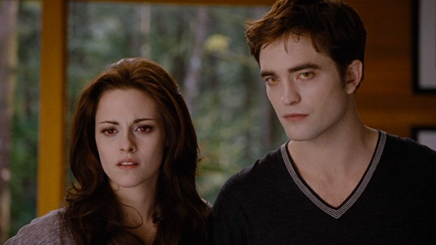 "[NATL] ""The Twilight Saga: Breaking Dawn - Part 2"""
