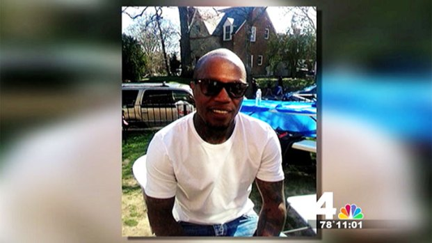 [DC]  Witness: 5-Year-Old Saw Dad's Body After Fatal Shooting