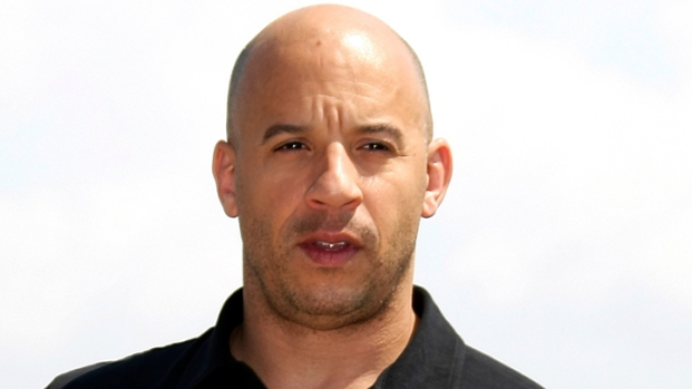 "[NATL] Vin Diesel ""Was Blown Away"" by ""Fast Five"""