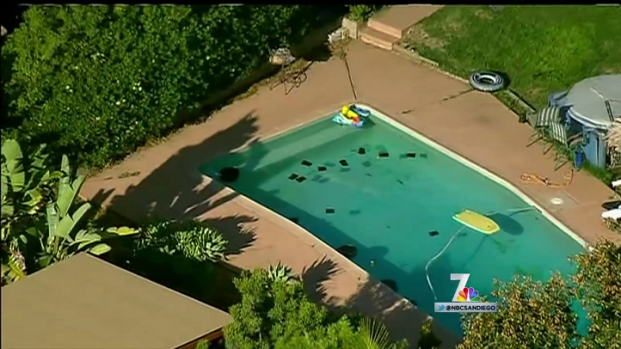 [DGO] 2 Toddlers Drown in Backyard Pool