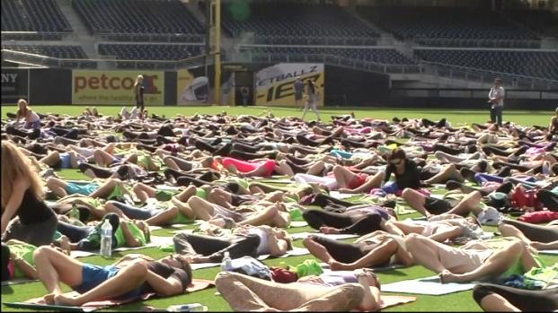 [DGO] San Diego Judge OKs Yoga in Schools, Denies Religious Component