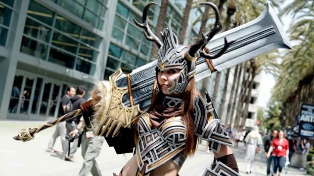 [NATL-LA] Pop Culture Spectacular: WonderCon Anaheim