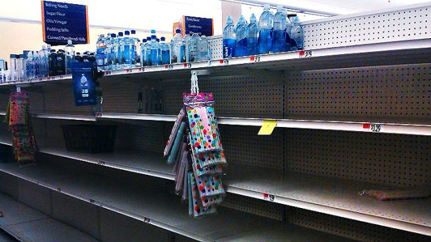 [DC] Prince George's County Residents, Businesses Brace for Water Emergency