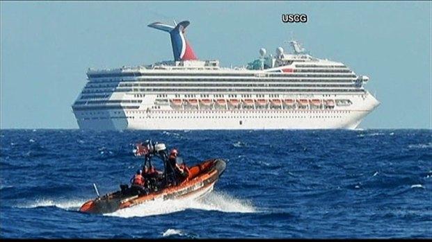 "[DFW] ""Unsanitary"" Cruise to Reach Alabama on Thursday"