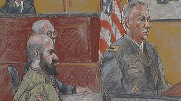 [DFW] Lawyer Says Hasan Intent on Getting Death Sentence