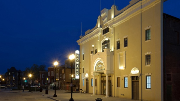 [DC] Curtain Goes Up Again at Howard Theatre