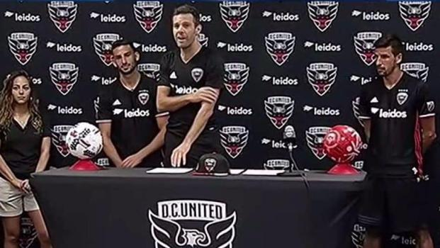 DC United Helps to Unify Soccer