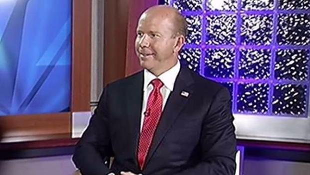 Delaney Enters Presidential Race Early to Connect to Voters