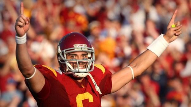 [NATL]USC Trojans Cruise Past Nittany Lions