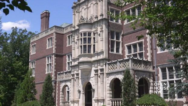 The Darlington Mansion