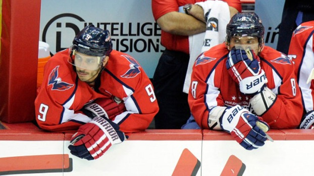What's Next for the Caps?