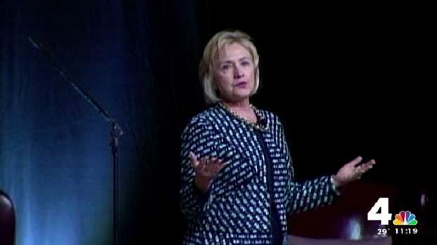 Hillary Email Controversy Creates 2 Lasting Issues