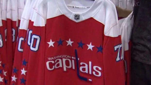 4 Things to Check Out at the Caps Store at Capital One Arena