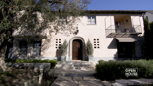 Designer Tour: French Provincial Style in Los Angeles