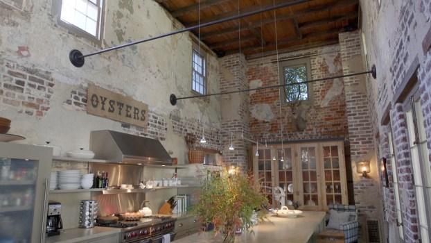 John Dewberry's Historical Charleston Home