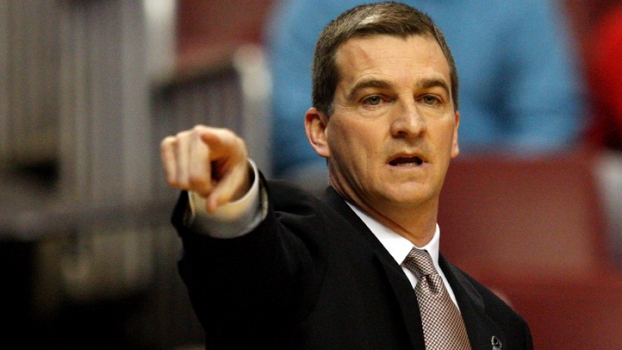 The Mark Turgeon Challenge