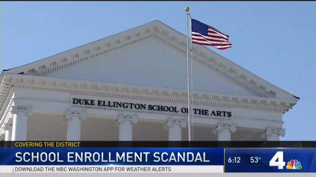 Enrollment Fraud Found at Duke Ellington School of the Arts