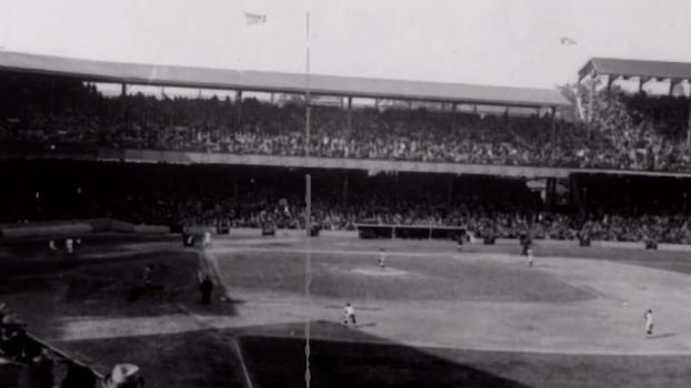 Flashback to DC's First Midsummer Classic in 1937