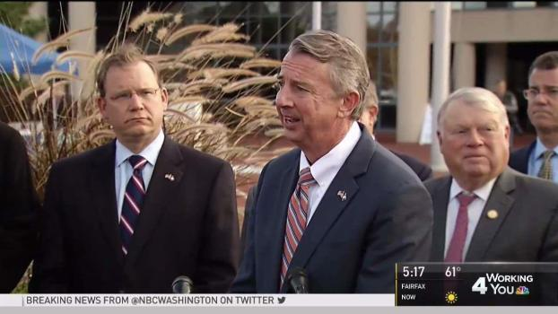 Gangs Are at Center of Virginia Governor's Race