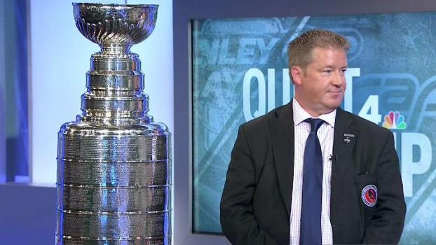 7a6d647a4cc How Many Beers the Stanley Cup Can Hold and Other Interesting Facts
