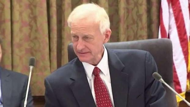 Historic Hearing Held About DC Councilman Jack Evans