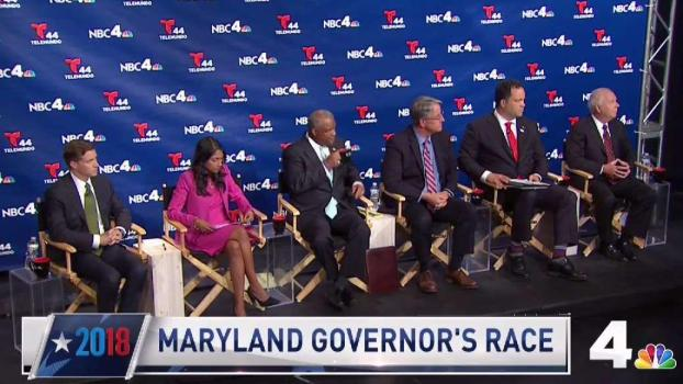 Dems for Maryland Governor Weigh In on Key Issues