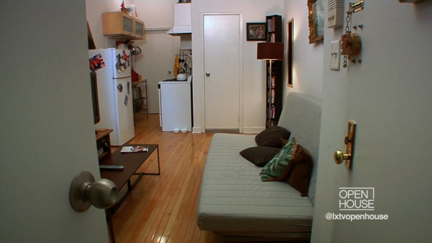 Daykeover: One-Day Apartment Makeover