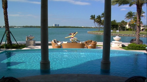 Ultra Luxury Living with Coldwell Banker