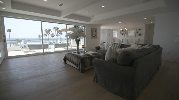 Inside the Newport Beach Home of Kelly Dodd