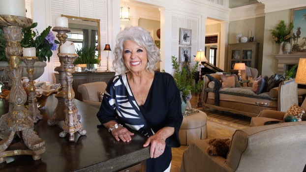 Heart of the Home with Paula Deen