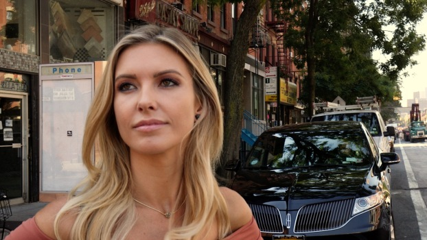 The Hunt with Audrina Patridge, Part 2