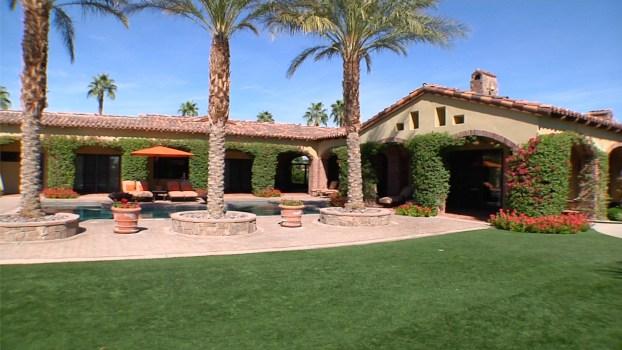 Villa Oliveto Is Resort-Style Living at Its Finest