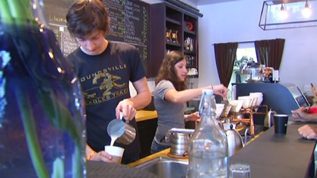 Philly's Home to Best Coffeehouse in U.S.