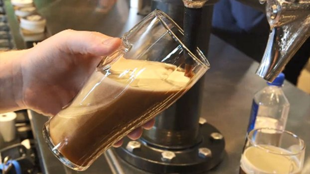 First Look: Only U.S. Guinness Brewery Opens in Maryland
