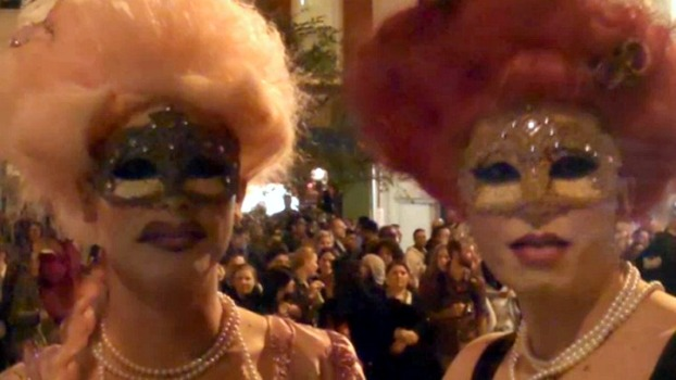 Meet Dupont's Drag Queens