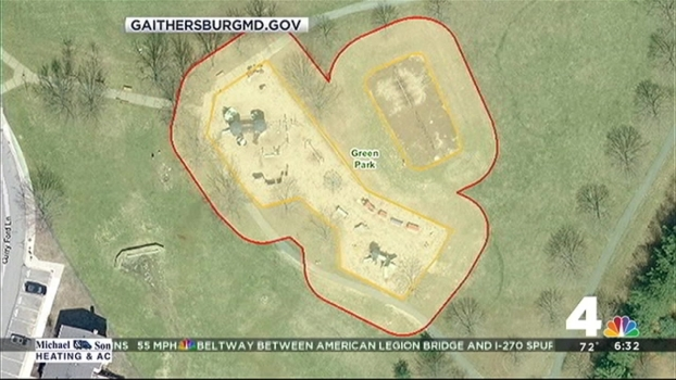 New Laws at Gaithersburg Parks
