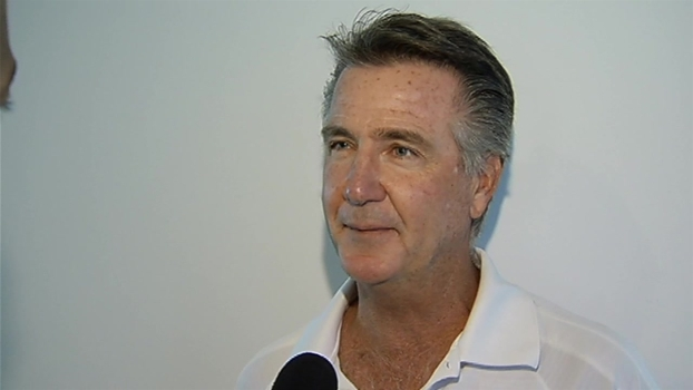 Redskins President Bruce Allen on RGIII, Chris Cooley