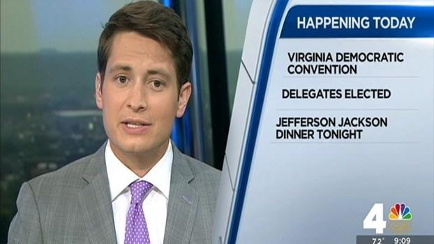 Virginia Democratic Convention Is Saturday