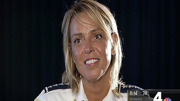 DC Police Chief Talks About Her Decision to Leave the Force