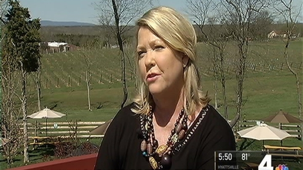 Family-Friendly Wineries Welcome Kids