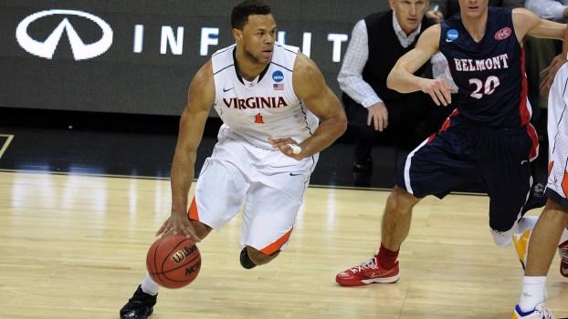 NBA Dream Comes True for U.Va.'s Justin Anderson