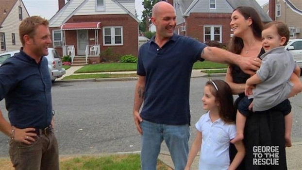 Full Episode: A Dream Home for the DiMarco Family